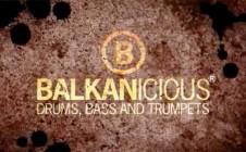 "Balkanicious ""Bavarian Island""   02.10.2010   Praterinsel"