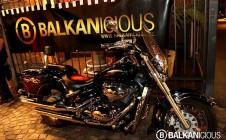 Balkanicious – 13.05.2011