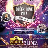 "Silvestergala ""Docek Nove 2017"""