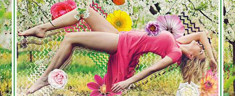 """Balkanicious """"Springtime"""""""
