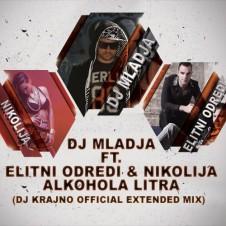 DJ Krajno – A.R. Mix