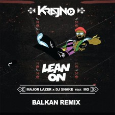 DJ Krajno – Lean On (Remix)