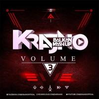DJ Krajno – B.M.U. vol.3