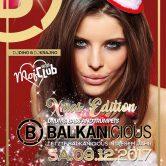 "Balkanicious ""Xmas Edition"""