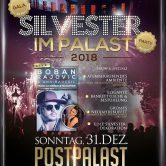 "Silvestergala ""Docek Nove 2018"""